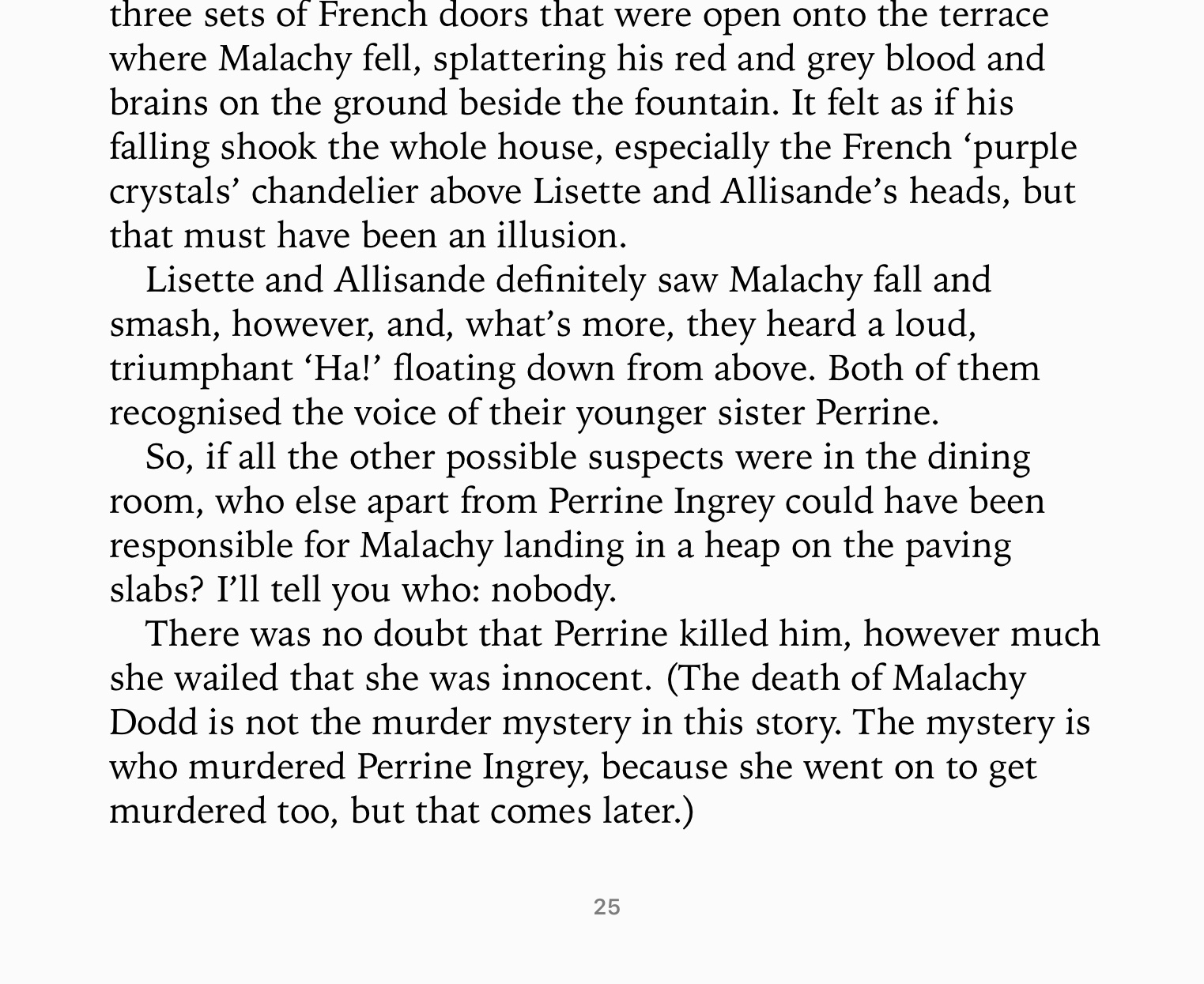 Page from ebook